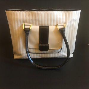 Ted Baker tote bag- comes with dust bag